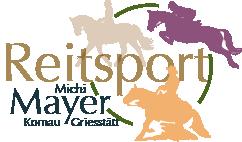 Reitsport Mayer